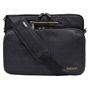 "Cocoon Innovations Cocoon Urban Adventure 13"" maletin para portátil 33 cm (13"") Funda (Funda, 33 cm (13""), Tirante para hombro, 500 g, Negro)"