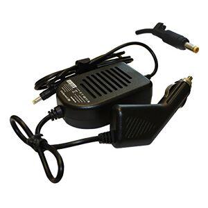 Power4Laptops HP Compaq NC6000 Cargador Adaptador DC para Coche (Encendedor)