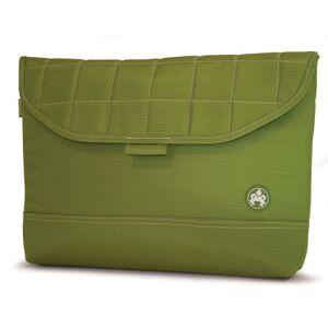 "Garmin Sumo Sleeve 15"" Green 15.6"" Sleeve Case Verde Funda (Funda, 39.6 cm (15.6""), Verde)"