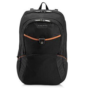 "Everki EKP129 maletin para portátil 43.9 cm (17.3"") Mochila para Tablet Negro Funda (Mochila para Tablet, 43.9 cm (17.3""), 1.1 kg, Negro)"