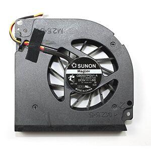 Power4Laptops Fujitsu Siemens Amilo Pa 3553 Ventilador para Ordenadores portátiles