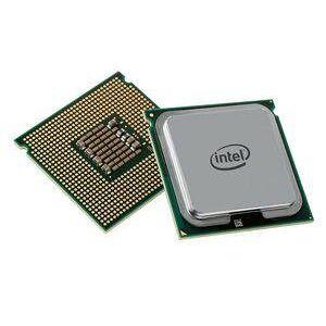 Intel Pentium 45062.66/1MB Cache/533MHz FSB CPU sl8j8S775