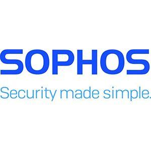 Sophos SF SW/Virtual enterpriseguard con Enhanced Support-hasta 8Núcleos & 16GB de RAM-24Mes-Renovación