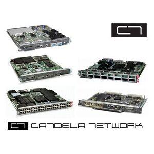 Cisco Systems sce8000-scm-e  Line Card  SCE8000Servicio control Module-Extended