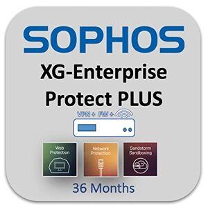 Sophos -ns3332sus-XG 330enterpriseprotect Plus, 3-year (US Power cord) Firewall Bundle