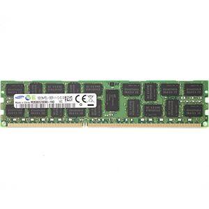 Samsung 16GB DDR3 1600MHz 16GB DDR3 1600MHz ECC módulo de Memoria (16 GB, 1 x 16 GB, DDR3, 1600 MHz, 240-pin DIMM)