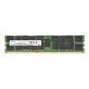 Samsung 16GB DDR3 1866MHz módulo de Memoria (16 GB, 1 x 16 GB, DDR3, 1866 MHz, 240-pin DIMM)