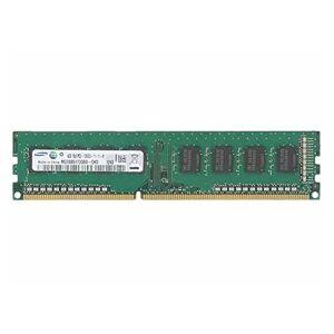Samsung 4GB DDR3 módulo de Memoria (4 GB, 1 x 4 GB, DDR3, 1600 MHz, 240-pin DIMM)