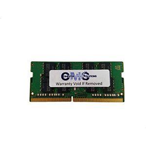Computer Memory Solutions CMS c106 Memoria RAM de 8 GB (1 x 8 GB) compatible con ASUS/Asmobile X Series Notebook Vivobook X509, X540BA, X540UB, X550VQ, X571GT Notebook