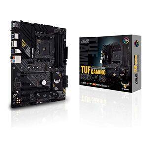 Asus Tarjeta Madre TUF Gaming B550-PLUS AMD 3rd Gen AMD Ryzen Procesador Socket AM4 B550