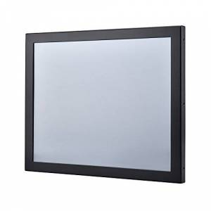 Partaker 17 Inch Taiwan 5 Wires IPC Touch Panel PC Intel I7 8G RAM 512G SSD Z15
