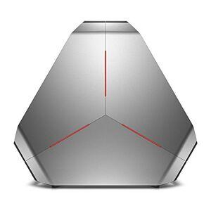 Dell Alienware Area-51máquina de Juego (Intel Core i7-5820K 6-Cores, 32GB DDR4RAM 3,8GHz, 18TB HDD, Windows 7Professional)