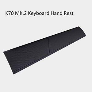 HFSECURITY Teclado cómodo Antideslizante Especial para Corsair K70 Lux RGB K68 RGB K95 Bandeja de Teclado Interruptor de Llave Extractor Almohadilla de muñeca (K70MK.2RGB)