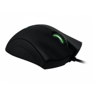 Razer DeathAdder Essential Mouse óptico para Videojuegos