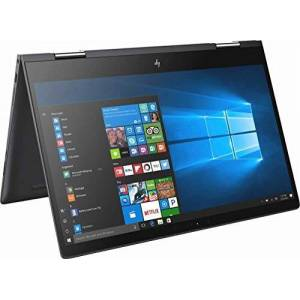 """HP 2019 Flagship Envy x360 15.6"""" Full HD IPS 2-in-1 TouchscreenBusiness Laptop/Tablet, Intel Quad-Core i7-8550U up to 4GHz 8GB DDR4 256GB SSD Bluetooth 4.2 802.11ac Backlit Keyboard Win 10"""