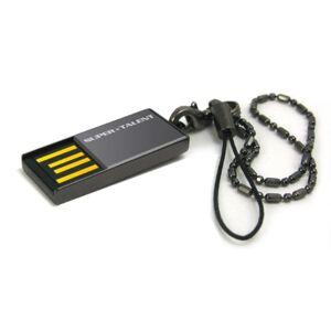 Super Talent Technology 32GB Pico C Flash Drive Unidad Flash USB USB Tipo A 2.0 Gris Memoria USB (32 GB, USB Tipo A, 2.0, 30 MB/s, Sin Tapa, Gris)
