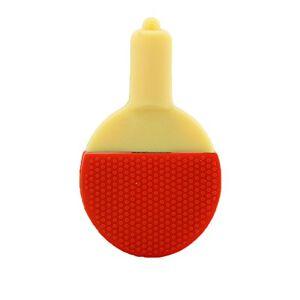 Civetman 16GB Pendrive Cartoon Ping Pong Bolas USB Stick USB Flash Drive Tenis de mesa Raqueta USB Memory Stick
