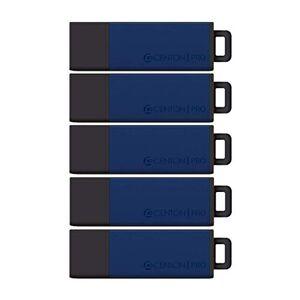 Centon ValuePack USB 3.0 Datastick Pro2 (White), 8GB 50 Pack