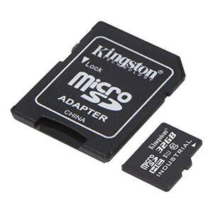 Kingston Tarjeta microSDHC de 32 GB para Asus ZenPad 10 (90 MBs funciona para Kingston)