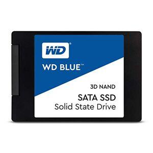Western Digital WDS100T2B0A SSD- 1000 GB, Serial ATA III, 560 MB/s, 530 MB/s, 6 Gbit/s,