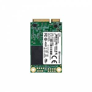 Transcend TS1TMSA370 Disco de Estado Solido (SSD) 1000 GB, Sata III 6Gb/s m.SATA