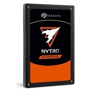 """Seagate Nytro 1351 Unidad Interna de Estado sólido 2.5"""" 1920 GB Serial ATA III 3D TLC Disco Duro sólido (1920 GB, 2.5"""", 560 MB/s, 6 Gbit/s)"""