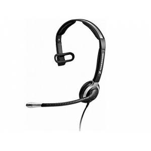 Sennheiser CC 510 Single-Sided Monaural Headset with Noise-Canceling Microphone