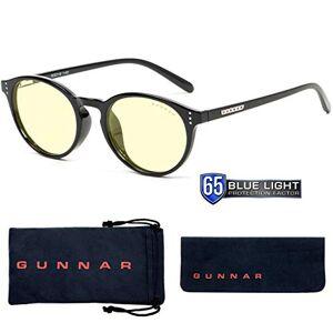 Gunnar Optiks Gunnar anteojos de Sol para Videojuegos (65% de protección de luz Azul, 100% de luz UV, antirreflectante, para Proteger y Reducir la tensión y sequedad de los Ojos), Color Azul