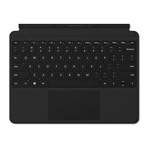 Microsoft Surface Go Cubierta para teclado Negro