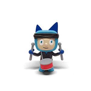 tonies 02-0008 Creative Drummer Hearing Figure, Multicolor