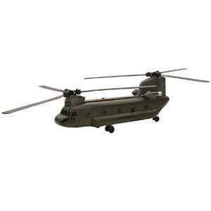 DieCast Boeing chinock CH-47helicóptero-Kit Modelo (1: 55); nr25795