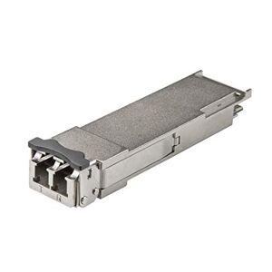 StarTech Brocade 40G-Qsfp-LR4 módulo Qsfp+ Compatible transceptor óptico de Fibra 40Gbase-LR4 (40G-Qsfp-LR4-ST)