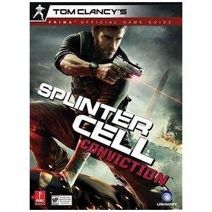 Desconocido Tom Clancy 's Splinter Cell Conviction (Video Game accesorios)