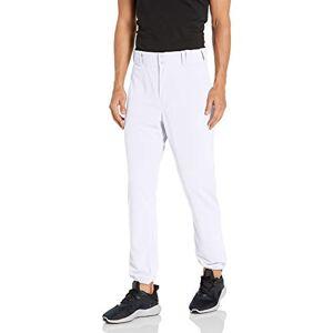 Intensity Pantalón para Hombre, Blanco, X-Large