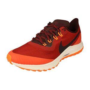 Nike Trail Zapatillas para Correr para Hombre, Dune Rojo/Borgoña Ceniza Caoba, 7.5 US