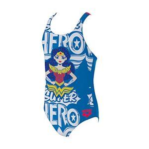 Arena Wonder Woman SH Youth 1-Piece Wonder Woman 28