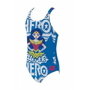 Arena Wonder Woman SH Youth 1-Piece Wonder Woman 22