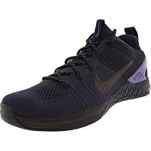 Nike Metcon DSX Flyknit 2 Amp Zapatillas para Hombre, Negro/Multi, 11 M US