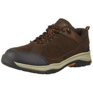 New Balance Men's 1201v1 Walking Shoe, brown, 14 D US