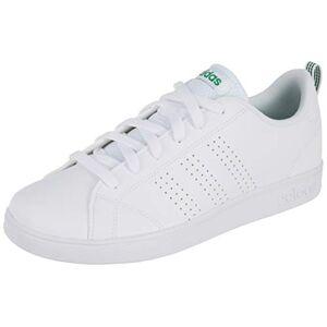 Adidas Tenis Advantage Clean -Joven -blanco/verd-aw4884-gs Blanco EU 28.5 UK 10.5K US 11
