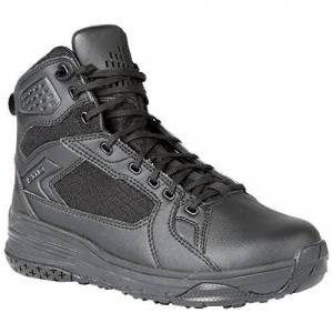 5.11 Halcyon Patrol Military and Tactical Boot Black 8 Medium US