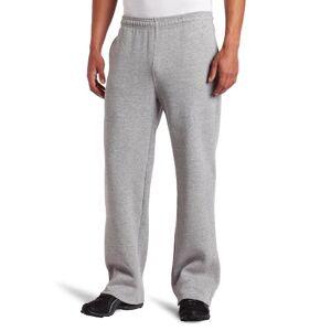 SOFFE Pantalón de Forro Polar con Bolsillos, Oxford, XX-Large