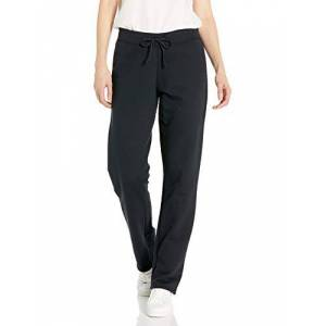 Fruit of the Loom Essentials Live in Open Bottom Pantalón para Mujer, Negro, S