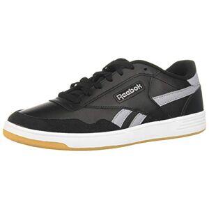 Reebok Royal Techque T LX Zapatillas para Hombre, Color Black/Cool Shadow/White, 8.5