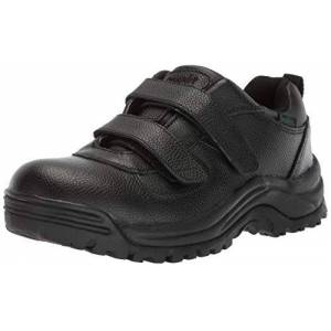 Propét Propt Cliff Walker Botas de Tobillo para Hombre, Grano Negro, 8 5E US
