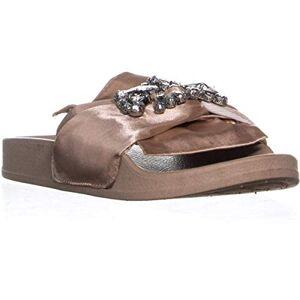 Kenneth Cole, Zapato Destalonado Mujeres, Marrón Claro, Talla 5