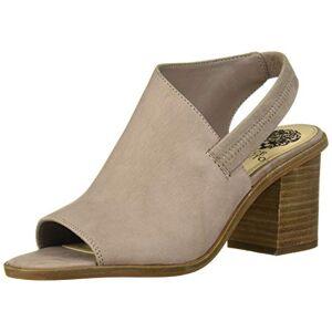 Vince Camuto Kailsy Zapatos de tacón para Mujer, Elefante 01, 6 US