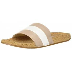 LFL by Lust for Life Sandalias para Mujer, Colorado Multi, 10 M US