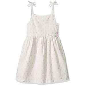 Limited Too Vestido Casual para niña (Estilos más Disponibles), Kx99 Vanilla, 6