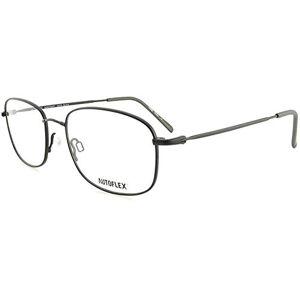Flexon Autoflex 47 002 Gafas de sol (satén), color negro